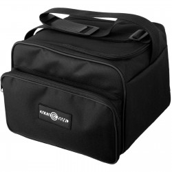 Transport bag for aviation accessories