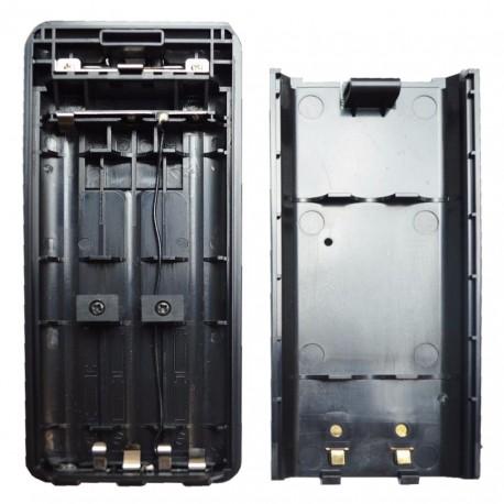 Pusta kaseta na 6 baterii AAA do NC-55A