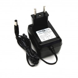 AC adapter for TK-Z desktop charger