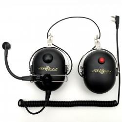 Headphones helmet PPG (classic)
