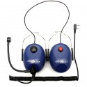 Hlemet headsets