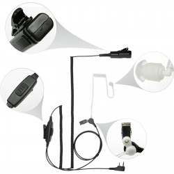 Professional audio tube kits