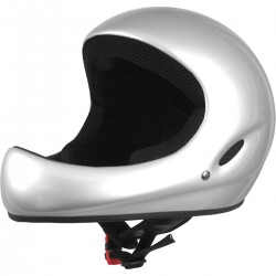 Paragliding helmet for non-engine flight