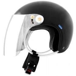 Paragliding helmet for PPG witout communication set
