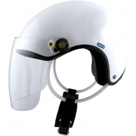 Paragliding helmet for PPG witout communication set