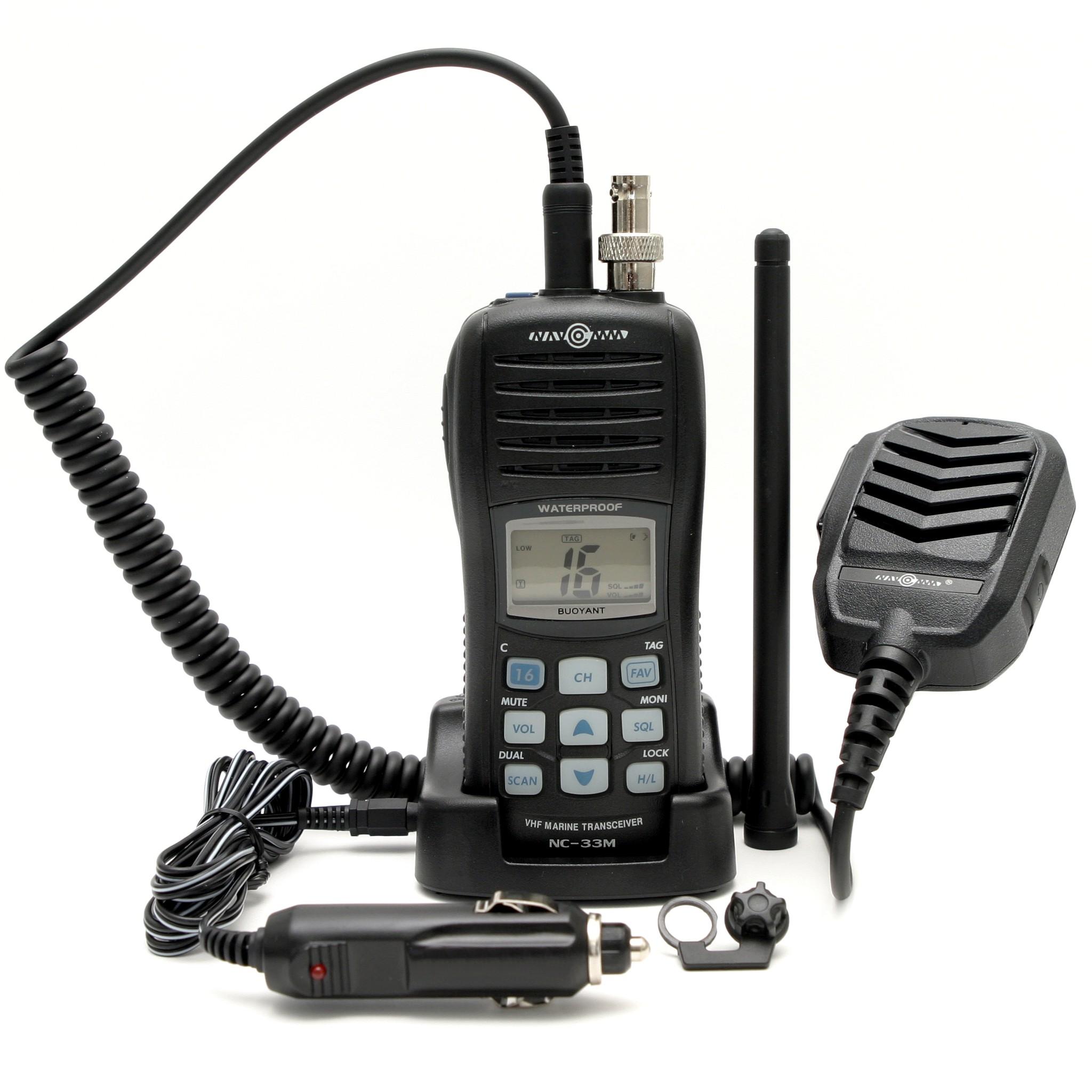 podłączenie radia morskiego dobre linie odbioru dla randek internetowych