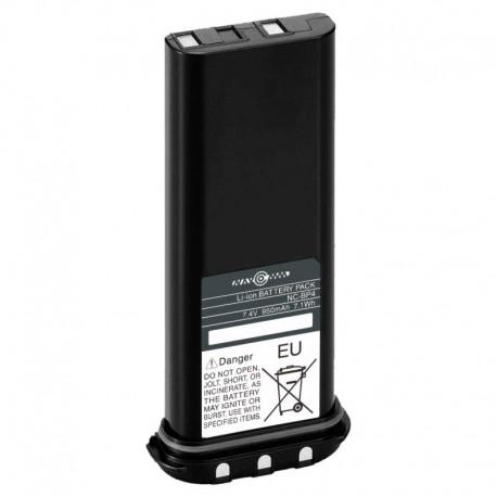 Battery for NC-33M, 7.4V
