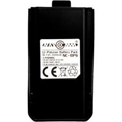 Battery for NC-900, 2600mAh