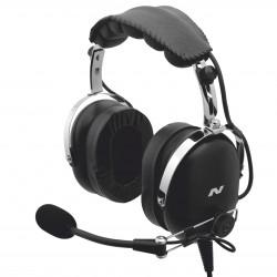 nRaptor Pro - profesjonalne słuchawki e-sportowe, gamingowe