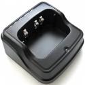 Desktop charger for NC-900 radio