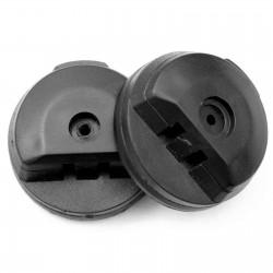 NG-100 series helmets fastening