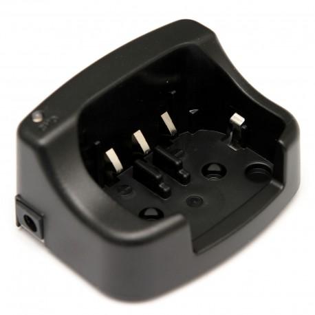 Desktop charger for NC-33M radio