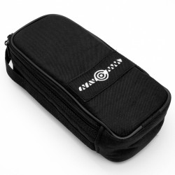 Carrying bag for handheld radios