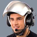 For helmets