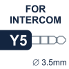 Y5 (FOR INTERCOM)