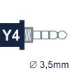 Y4 (YAESU FTA-550)