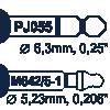 PJ (PJ055, M642/5-1)
