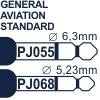 PJ (GA standard, preamp included)