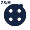 ZS (airborne ustandard)